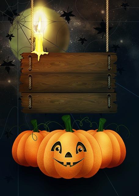 Halloween Holiday Background Free Image On Pixabay