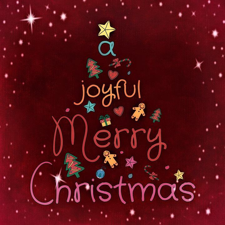 Kerstmis Vieren Festival Gratis Afbeelding Op Pixabay