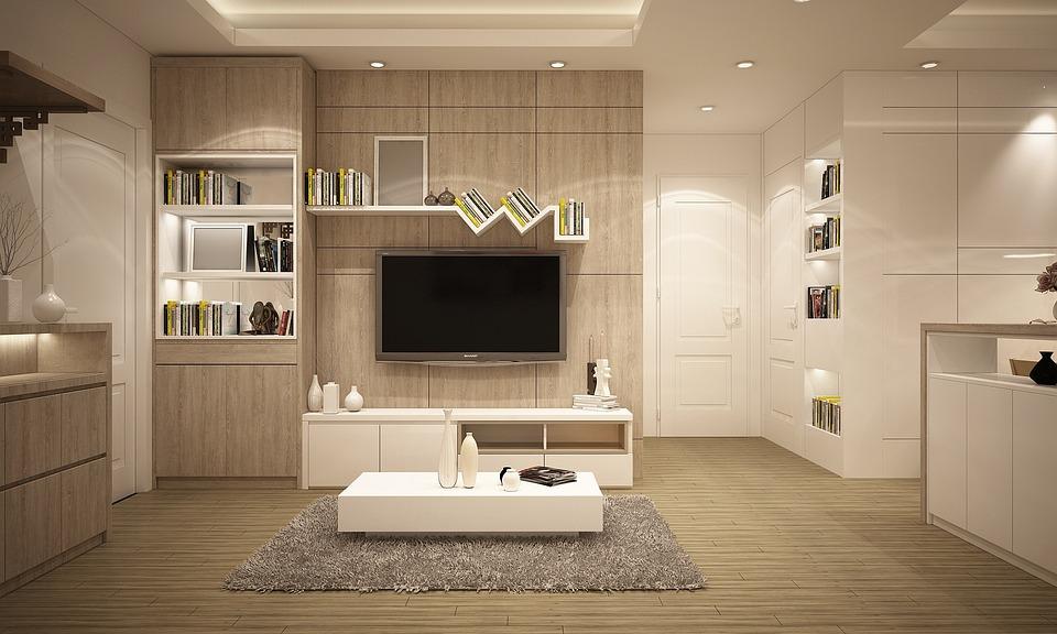 meubles salon modernes design photo