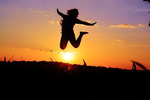 Live, Jump, Joy, Lifestyle, Way Of Life