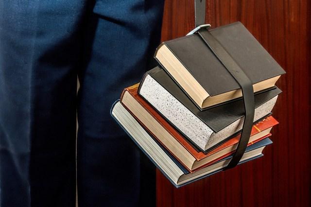 Bøger, Studerende, Undersøgelse, Uddannelse