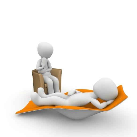 Psycholoog Therapie Problemen - Gratis afbeelding op Pixabay