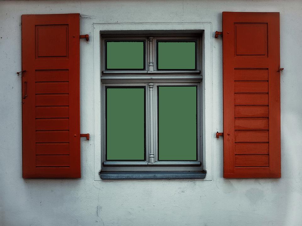 Free Photo Transparent Window Shutters Free Image On