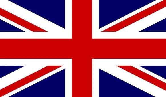 Union Jack, British, Flag, Uk, English