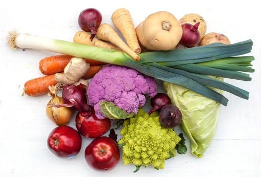 Verdure, Stagione, Porro, Apple, Utile, Salute, Zucca