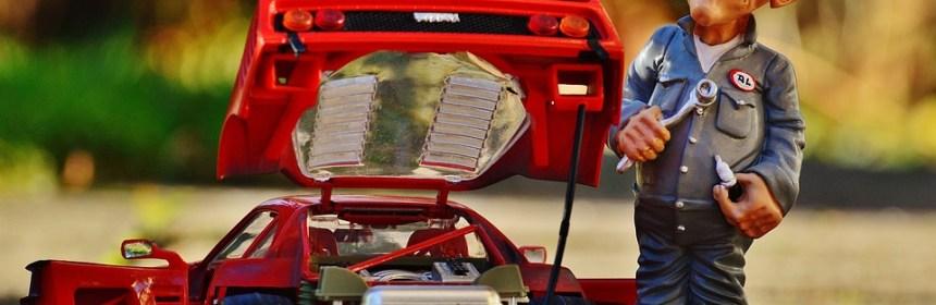 Free Photo Ferrari Racing Car Mechanic Free Image O