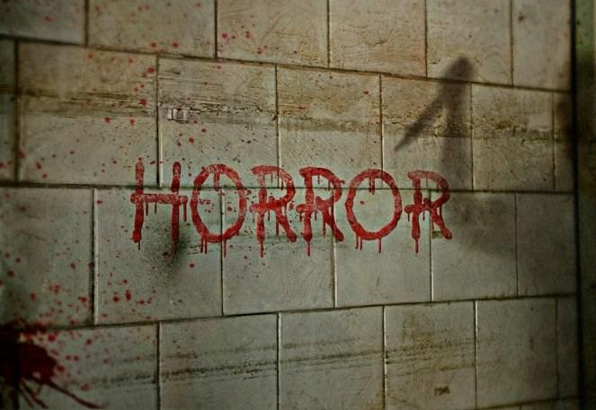 Horror, Tentativa de assassinato, Assassinato, Banho de sangue, Cinza