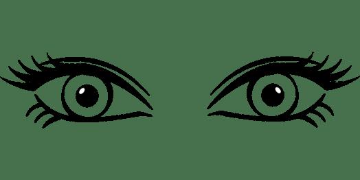 Occhio, Ottica, Ciglia, Iris, Coperchio, Ottico
