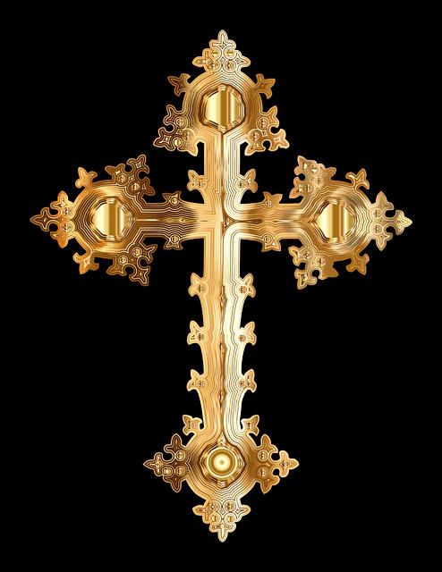 Jesus Christ Cross · Free vector graphic on Pixabay