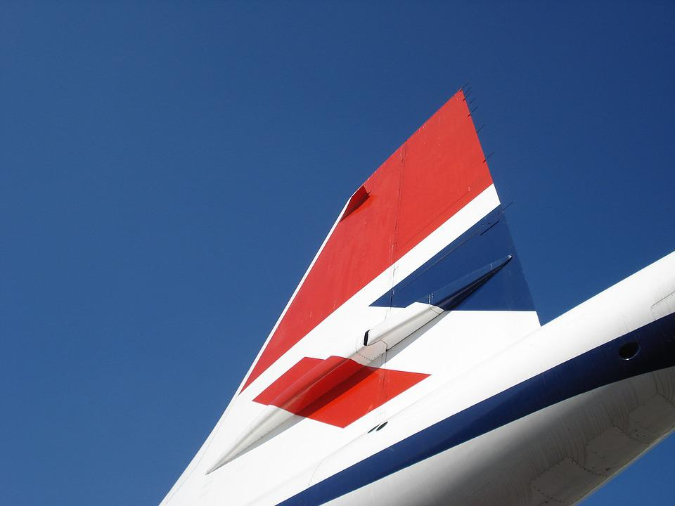 Concorde, Airliner, Aircraft, Brooklands, Museum, Jet