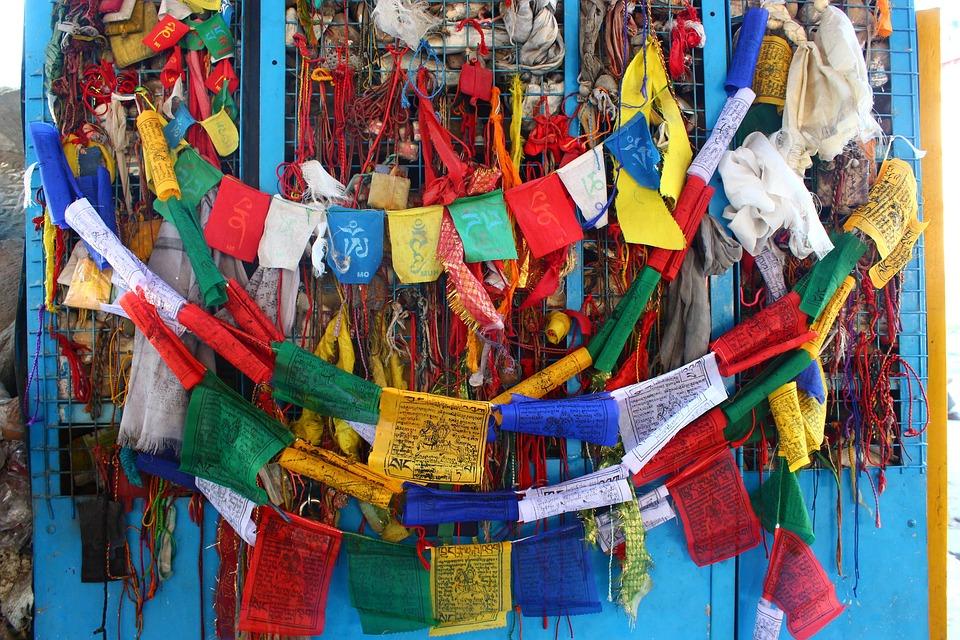 Buddhism, Tibet, Monastry, Religion, Buddhist, Ancient