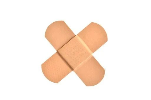 Bandage, First-Aid, Medical, Hurt, Pain