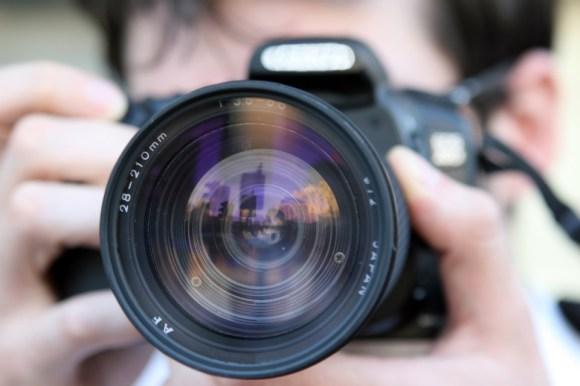 Camera, Diafragma, Digitale Camera, Dslr, Film