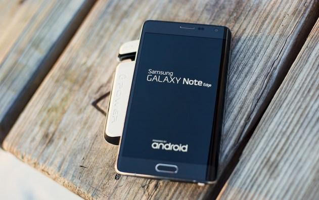 Samsung Galaxt Note Edge, Note Edge, Samsung Note