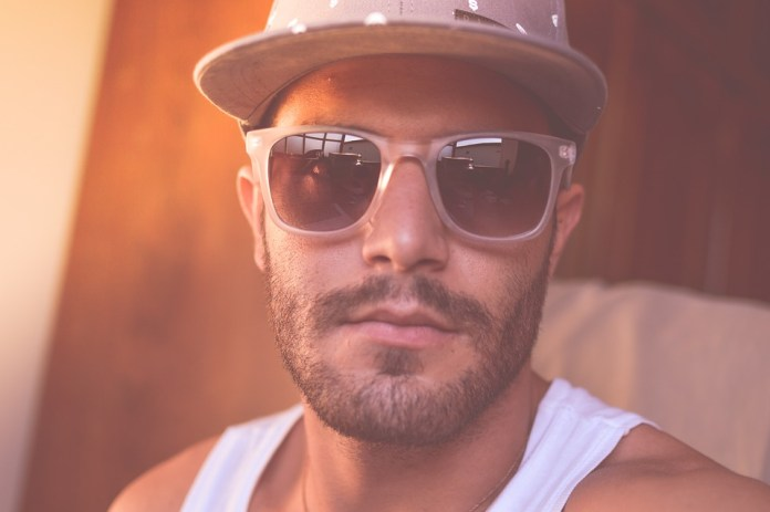 choisir des lunettes de soleil homme