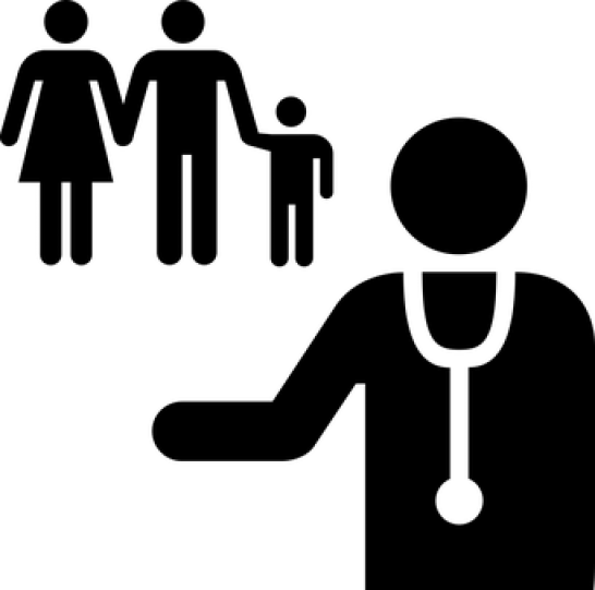 Doctor, Medic, Practitioner, Family, pharmacist