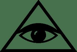 All-Seeing Eye pyramid