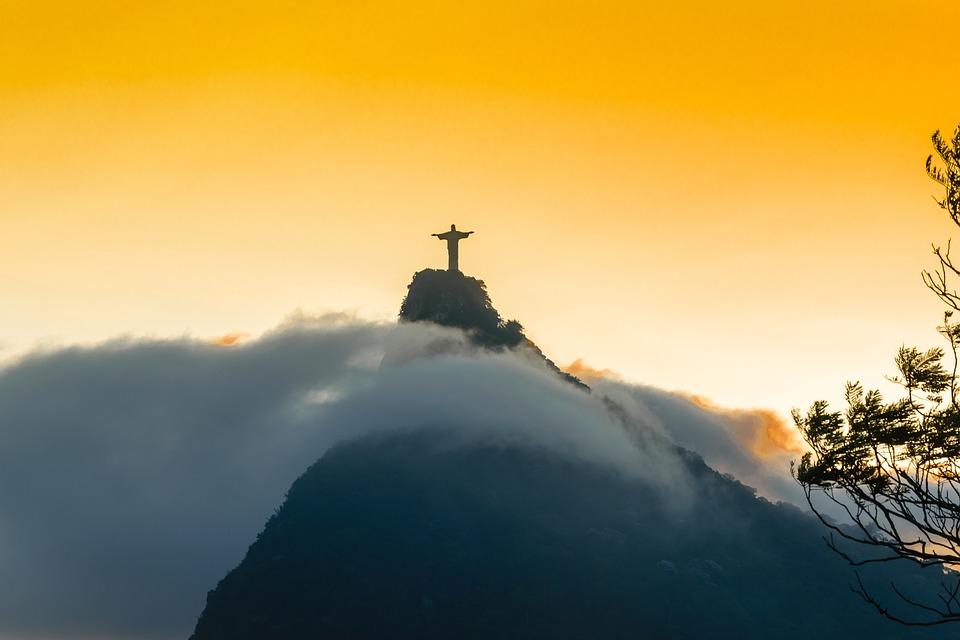 Rio, Rio De Janeiro, América Del Sur, Brasil