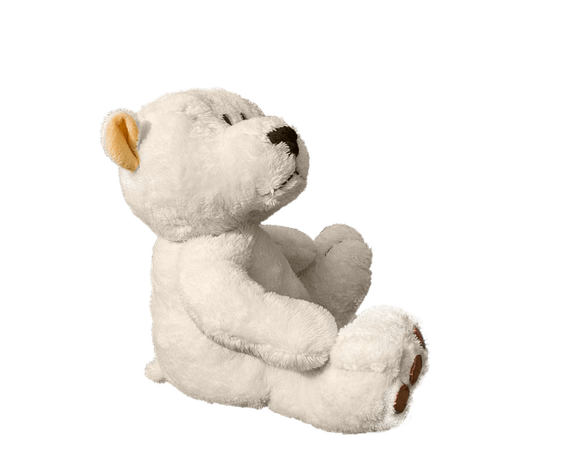 Free Photo Teddy Bear Soft Toy Sweet Cute Free