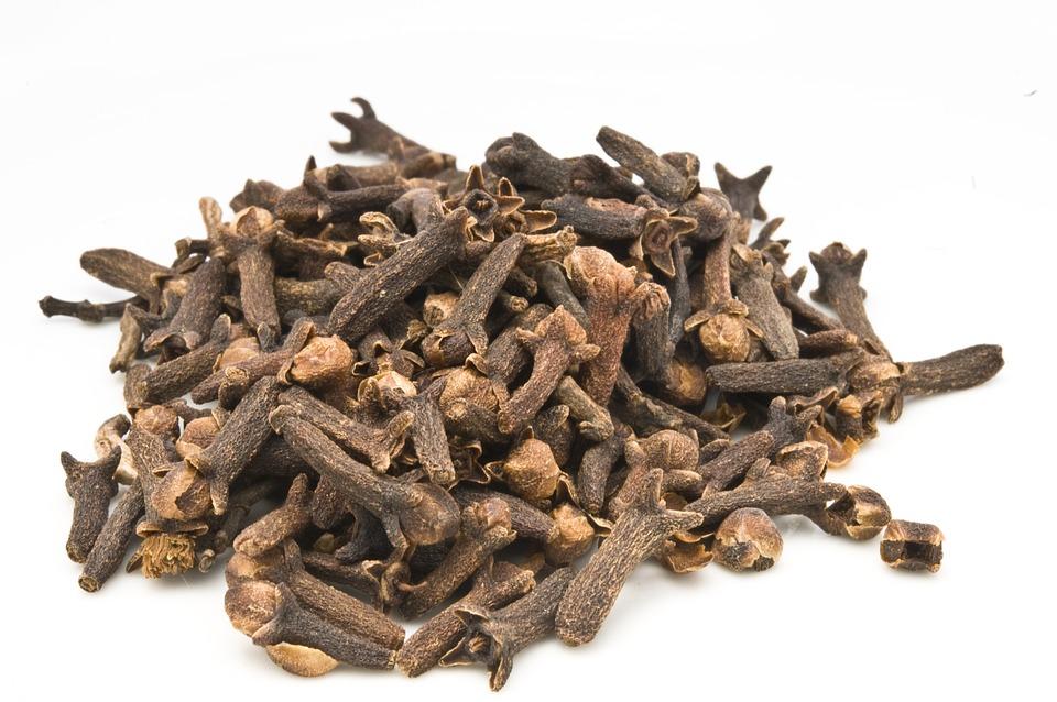 Clove, Spice, Pink, Food, Ingredient, Aromatic, Flavor