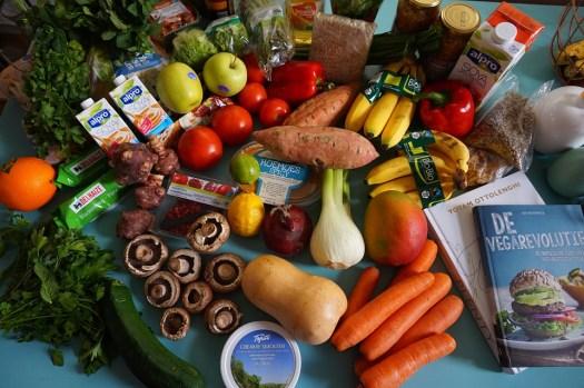 Generi Alimentari, Frutta, Vegan, Soia, Cibo, Drogheria