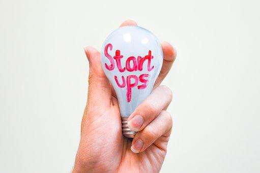 Startups, Entrepreneurship, Ideas