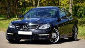 Mercedes-Benz, Auto, Mercedes, Benz Autokredit.