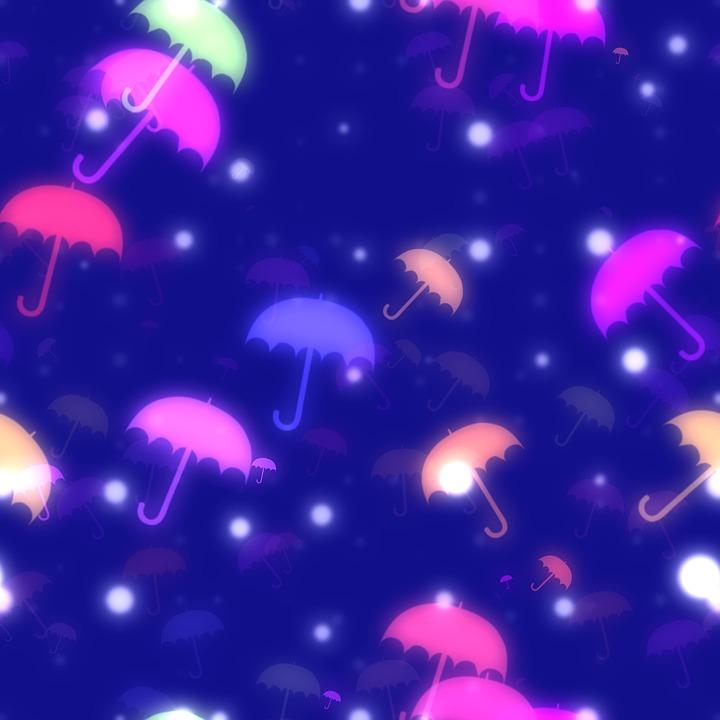 Umbrella Bokeh Background Free Image On Pixabay