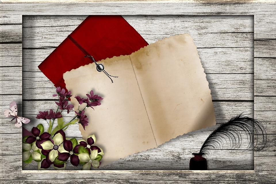 Geburtstag Rahmen Festlich 183 Kostenloses Bild Auf Pixabay