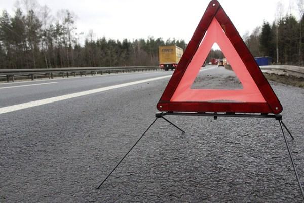 Предупреждающий Треугольник Авария · Бесплатное фото на ...