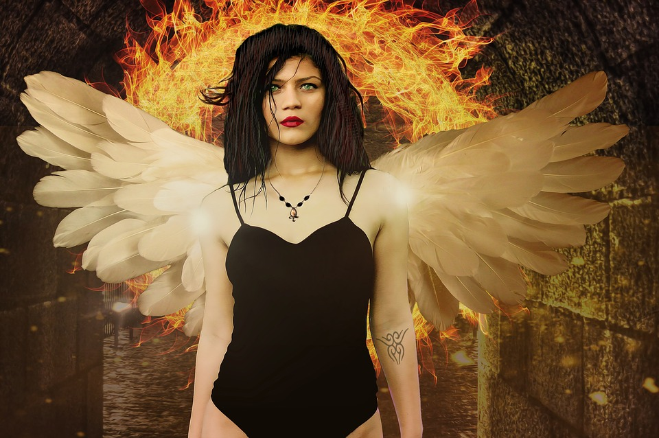 Free Illustration Gothic Fantasy Fantasy Girl Free