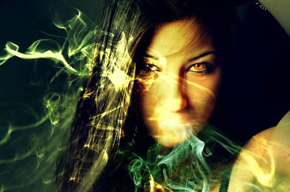 Mago, Hechicera, Magia, Brujería, Místico, Mujer, Bruja