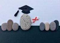 Afstuderen, Diploma, Onderwijs, Verwezenlijking