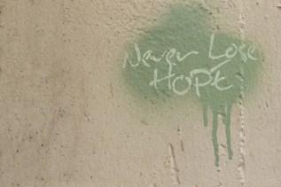Graffiti, Offerte, Hoop, Inspiratie, Inspirerende
