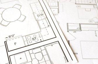 Floor Plan, Blueprint, House, Home. Designing for autism.