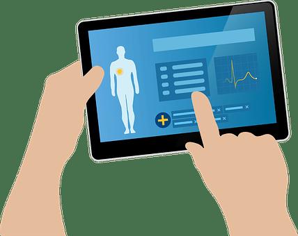 app-development-healthcare