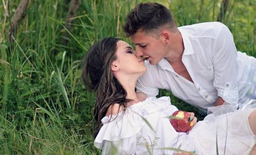 Bianco-As-Neve, Stampa, Bacio, Marzo, Amore, Storia
