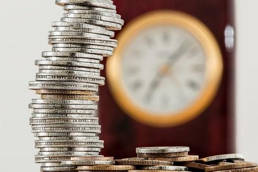 Monete, Valuta, Investimenti, Assicurazione, Contanti