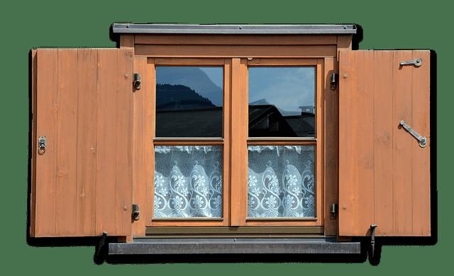 Window Shutter Wood Old Free Photo On Pixabay