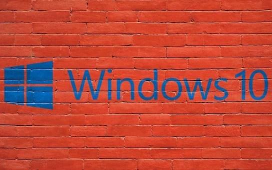 Windows 10, Laptop, Screen, Wallpaper