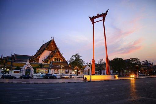 Thailand Swinging