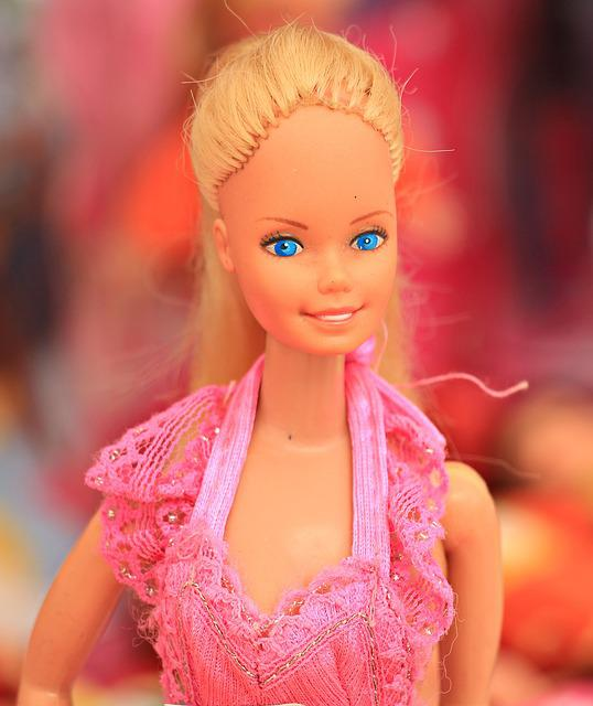 Barbie Barbara Millicent Roberts Free Photo On Pixabay