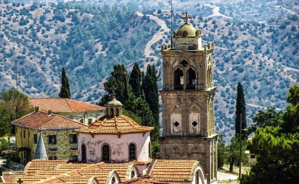 Кипр Лефкара Деревня · Бесплатное фото на Pixabay
