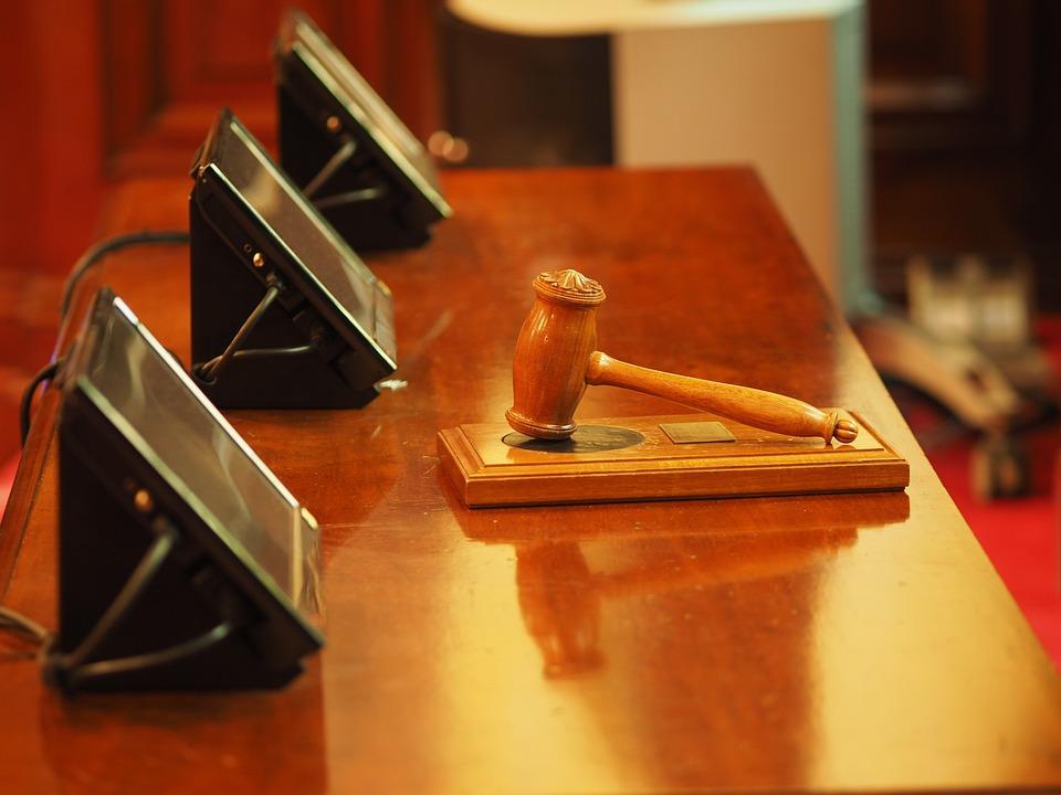 Juiz, martelo, julgamento, tribunal, conselho, crime, lei