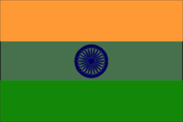 India, Flag, Indian Flag, National, Symbol, India Flag
