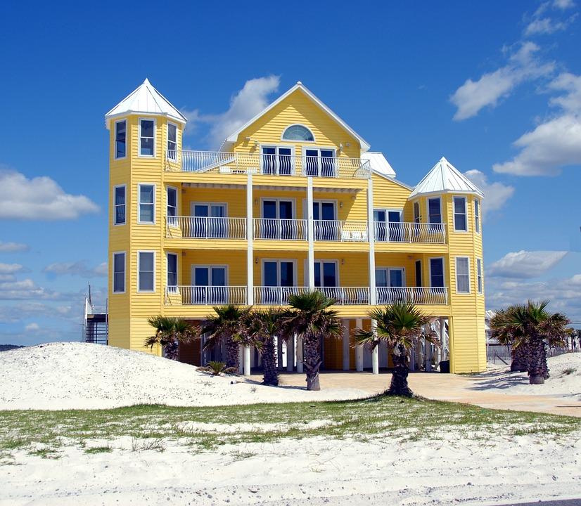 Florida, New, Beach Apartment, Condo, Real Estate