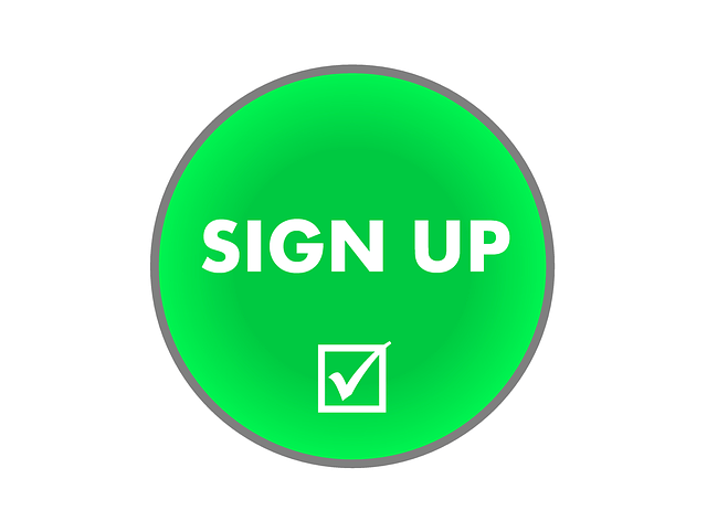 Sign Up Register Subscribe Free Image On Pixabay