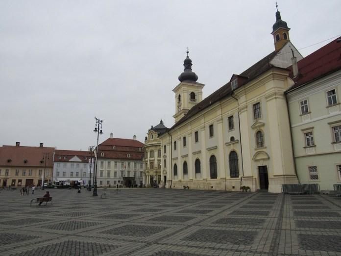 Biserica Iezuiților