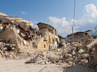 시설물 재난안전관리시스템