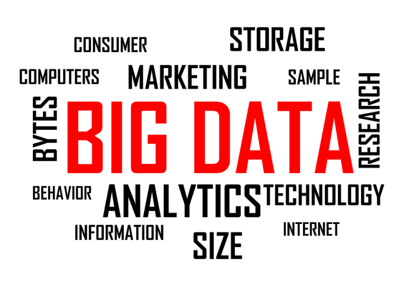 Big Data, Information, Technology, Computers, Data